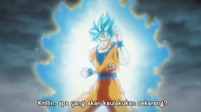 Dragon Ball Super Episode 84 Subtitle Indonesia