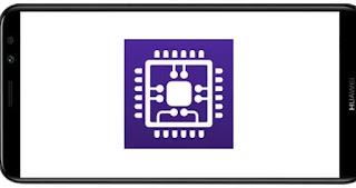 تنزيل برنامج CPU-Z Premium mod pro مدفوع مهكر بدون اعلانات بأخر اصدار من ميديا فاير