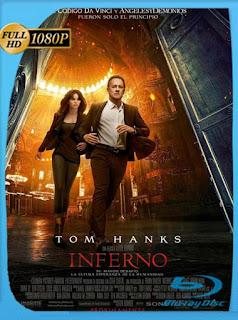 Inferno (2016) HD [1080p] Latino [GoogleDrive] DizonHD