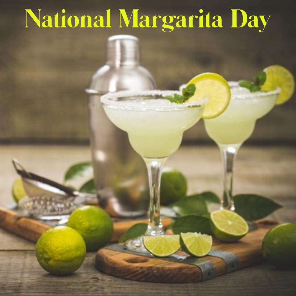 National Margarita Day Wishes Photos