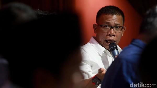 Legislator PDIP Jelaskan Beda Dana Aspirasi dengan Dana Reses