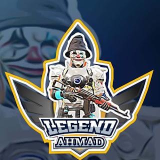 Legend Ahmad
