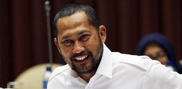 Stok Melimpah, Budi Waseso Pastikan Indonesia Tidak Impor Beras Sampai 2020