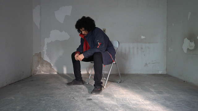 """""""Gafanhotos"""" single inédito da banda carioca Amsterdan"""