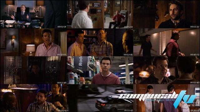 Quiero Matar a mi Jefe (2011) DVDRip Español Latino