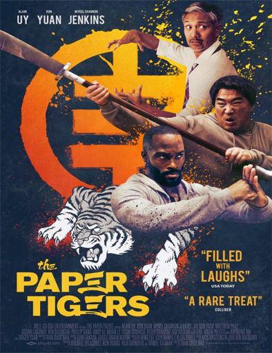 Los tigres de papel