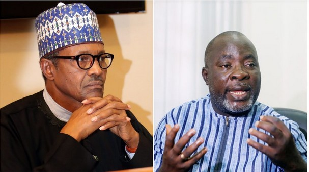 How N37bn NASS renovation exposed Buhari government's corruption – PDP claims