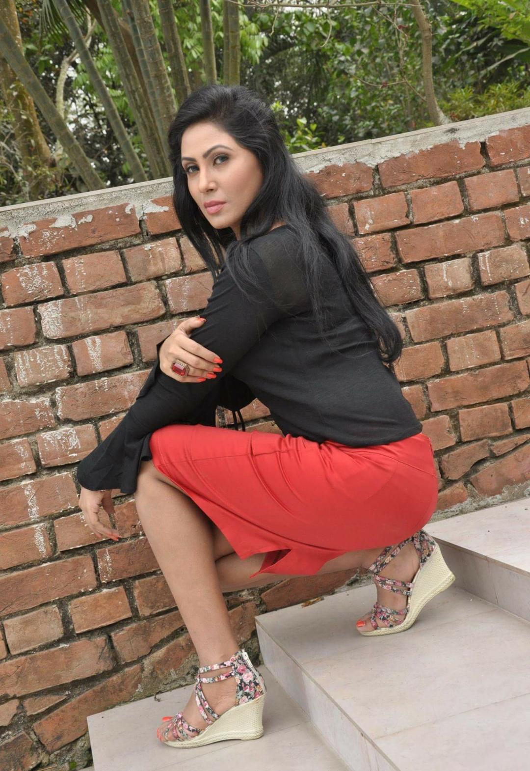 Alisha Pradhan Best Photos 6