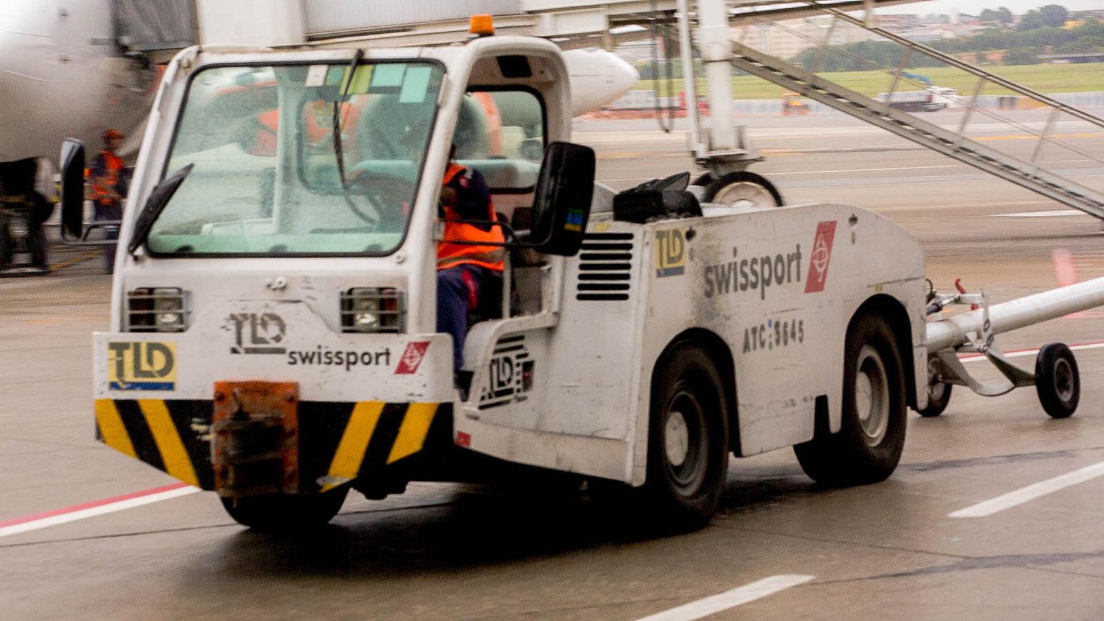 Swissport adquire Heathrow Cargo Handling Ltd. da Air France | É MAIS QUE VOAR