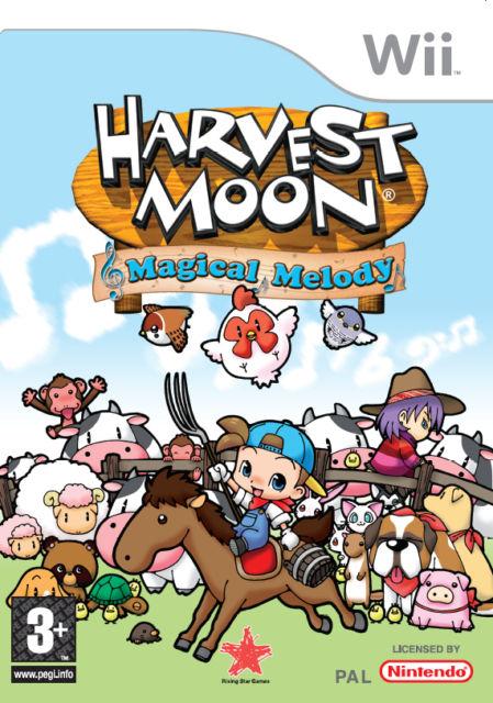 Harvest Moon SNES dating guide dejtingsajter om mig prover