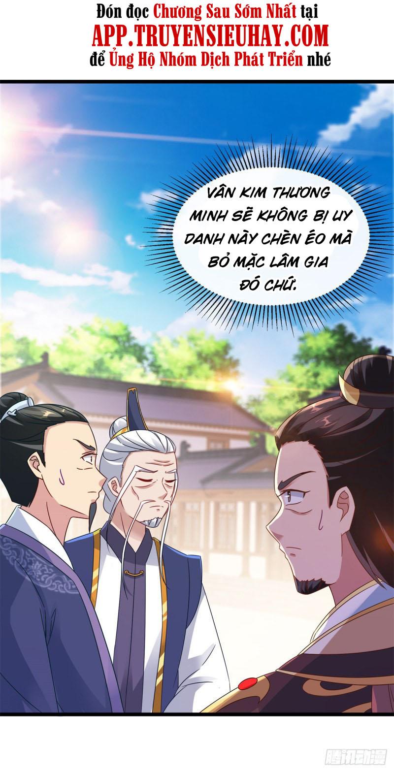 Thần Hồn Võ Đế chap 106 - Trang 21