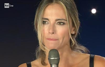 Francesca Fialdini premio Biagio Agnes fame d'amore 11 settembre