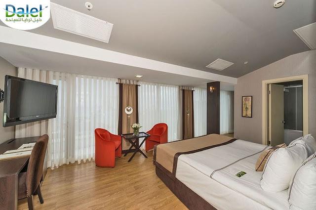 ارخص اسعار لحجز فندق بياز