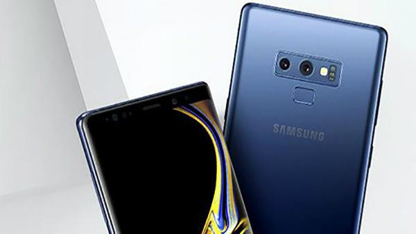 سامسونغ تكشف رسميا عن Galaxy Note 9