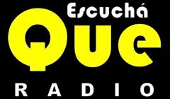 Escuchá Qué Radio