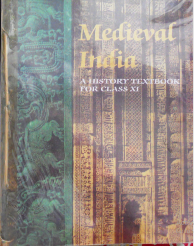 Medieval History of India : For UPSC Exam PDF Book
