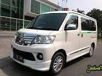 Travel Depok Magelang - Golden Prima