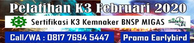 Training K3 Februari 2020...Promo.....