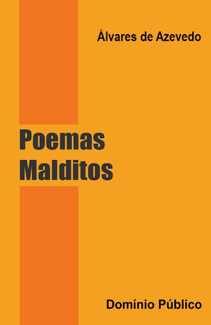 Poemas Malditos - Álvares de Azevedo
