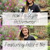 How To Style Activewear: Featuring Adore Me