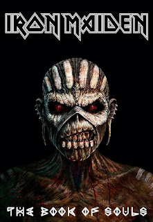 Iron Maiden, Book Of Souls,