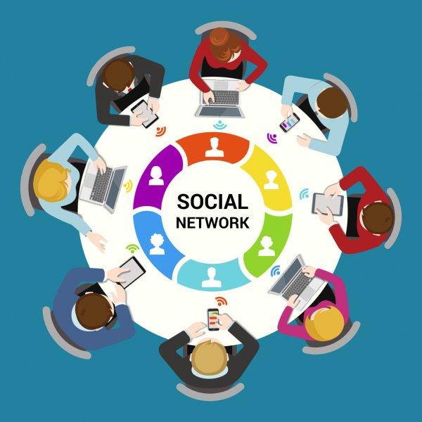 Constructive Program and professional social work