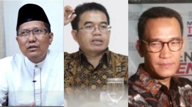 Cuitan Refly Harun soal Yudi Latif, Ketua Komisi Dakwah MUI: Saya Mendapat Nasihat Darinya