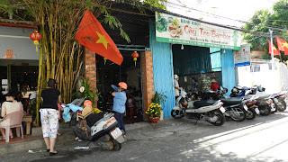 Bánh khọt Cây Tre Lương Văn Can Vũng Tàu