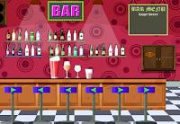 Games2Mad - G2M Bar Escap…