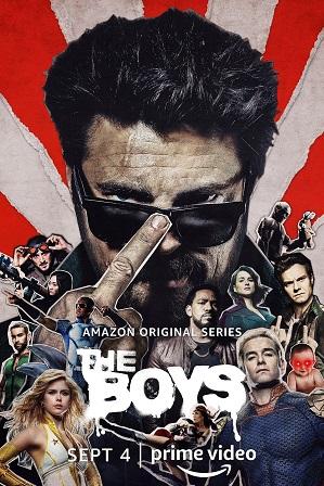 The Boys (S02E04) Season 2 Episode 4 Full English Download 720p 480p