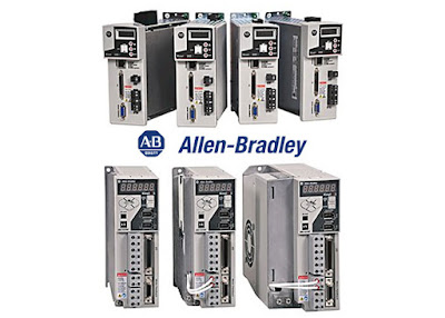 Kinetix EtherNet and Component Servo Drives