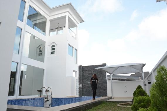 Linda Ikeji Mansion  10