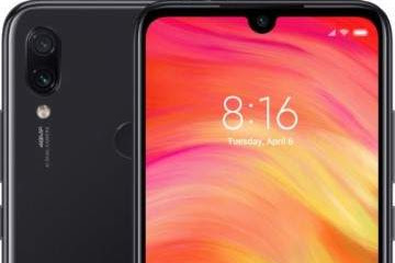 Advantages and disadvantages of the Redmi Note 7,You must know!