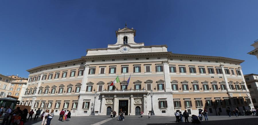 Incazzatodentro camera dei deputati 6 milioni all anno for Camera dei deputati palazzo montecitorio