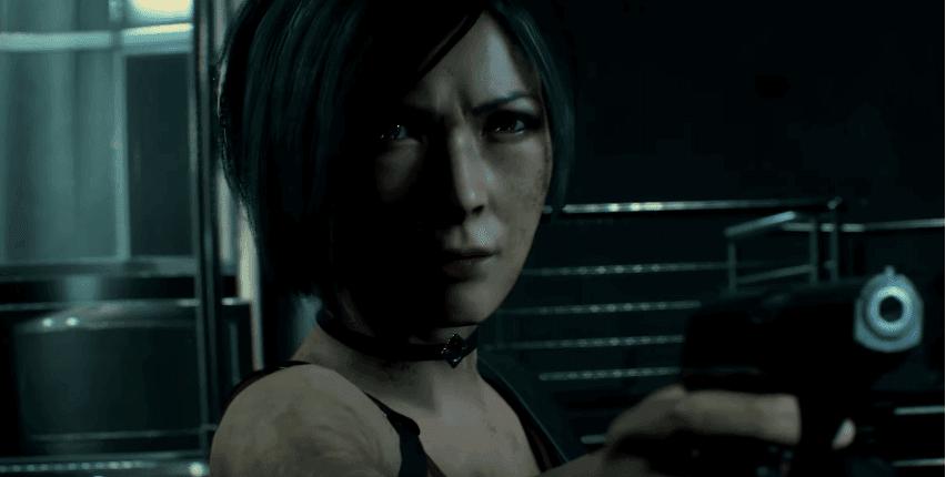 Resident Evil 2 Remake - Official Launch Trailer