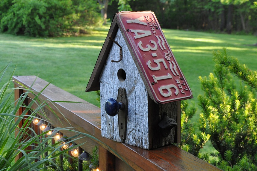 Do It Yourself Home Design: Do It Yourself Wood Shed Plans: Red Bird House Plans