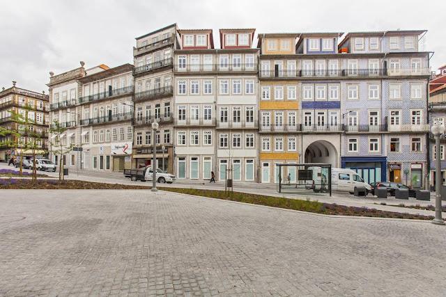 Alojamento temporário, apartamentos, Porto, turismo