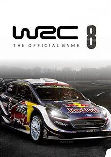 WRC 8 FIA World Rally Championship Thumb