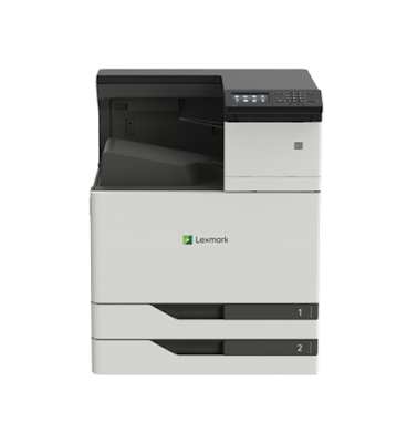 Lexmark CS923de Driver Download