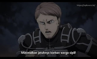 Attack on Titan Season 4 Episode 6