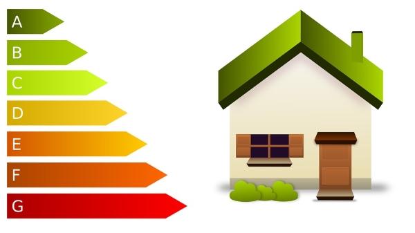 classe energetica edificio