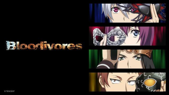 Bloodivores Subtitle Indonesia
