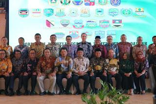 Kopdar Sarana Komunikasi Yang Baik Dalam Meningkatkan Pembangunan Di Jawa Barat