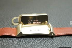Infinix XBand smartwatch