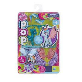 MLP Wave 4 Wings Kit Rainbow Dash Hasbro POP Pony