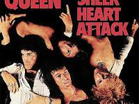 Queen - Sheer Heart Attack Album