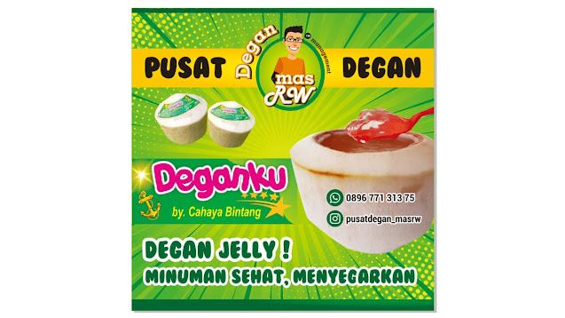 Degan jelly