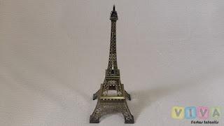 Locação Mini Torre Eiffel Porto Alegre