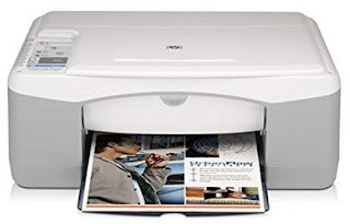HP Deskjet F310 All-in-One Printer Driver Downloads