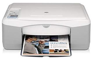 HP Deskjet F325 All-in-One Printer Driver Downloads